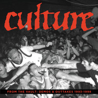 Culture - From The Vault