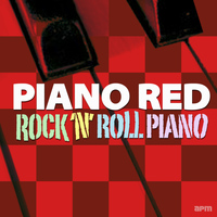 Piano Red - Rock 'n' Roll Piano