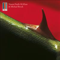 Nusrat Fateh Ali Khan & Michael Brook - Night Song