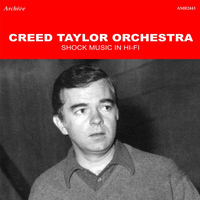 Creed Taylor Orchestra - Shock Music in Hi-Fi
