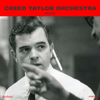 Creed Taylor Orchestra - Panic