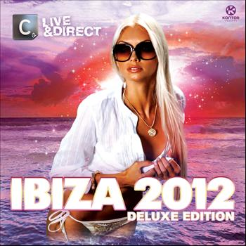 Various Artists - Ibiza 2012 (Deluxe Edition)