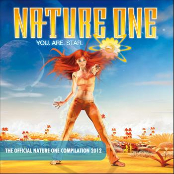 Various Artists - Nature One 2012 - You.Are.Star.