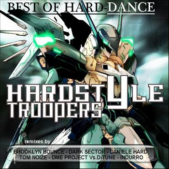 Various Artists - Hardstyle Troopers