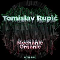 Tomislav Rupic - Mechanic Organic