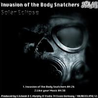 Solar Eclipse - Invasion of the Body Snatchers