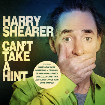 Harry Shearer - Can't Take a Hint (Bonus Version)