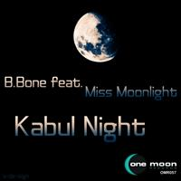 B. Bone feat. Miss Moonlight - Kabul Night