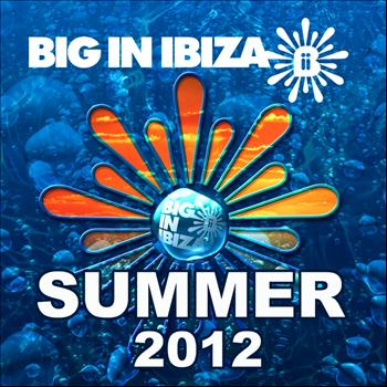 Various Artists - Big In Ibiza: Summer 2012