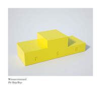 Pet Shop Boys - Winner remixed