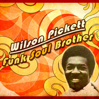 Wilson Pickett - Wilson Pickett - Funk Soul Brother