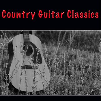 Various Artists - Country Guitar Classics
