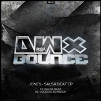 Jones - Salsa Beat EP