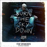 Emma Hewitt - Burn The Sky Down