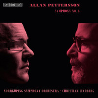 Christian Lindberg - Pettersson: Symphony No. 6