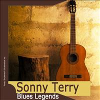 Sonny Terry - Blues Legends: Sonny Terry