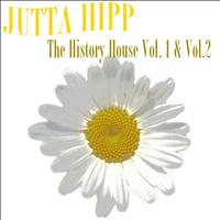 Jutta Hipp - The History House, Vol. 1 & Vol. 2