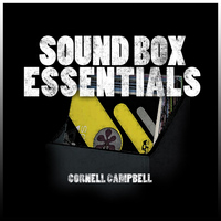 Cornell Campbell - Sound Box Essentials Platinum Edition