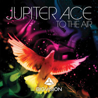 Jupiter Ace - To the Air