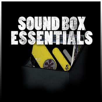 Rod Taylor - Sound Box Essentials Platinum Edition