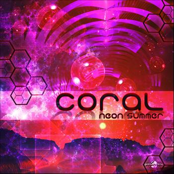 Coral - Neon Summer - Single