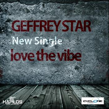 Geoffrey Star - Love the Vibes - Single