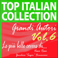 A.M.P. - Top italian collection grandi autori, vol.6