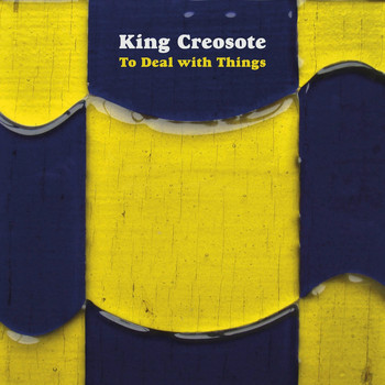 King Creosote - To Deal with Things