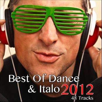 Various Artists - Best of Dance & Italo 2012
