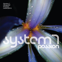 System 7 - Passion EP