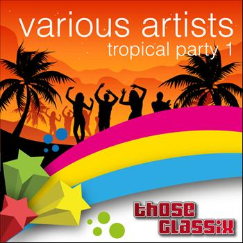 Various Artists - Tropical Party, Vol. 1