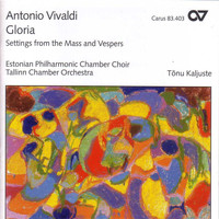 Estonian Philharmonic Chamber Choir - Vivaldi, A.: Kyrie / Gloria in D Major / Credo / Magnificat in G Minor