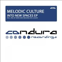 Melodic Culture - Into New Spaces EP