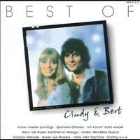 Cindy & Bert - Best Of Cindy & Bert