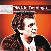 Plácido Domingo - Arias