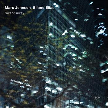 Marc Johnson - Swept Away
