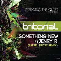 Tritonal feat. Jenry R - Something New