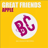 Apple - Great Friends