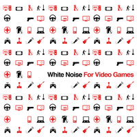 White Noise Research - White Noise for Video Games: Help Improve Your Console Playing Concentration With Sound Masking Tracks for Any Gamer