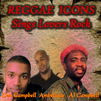 Ambelique - Reggae Icons Sings Lovers Rock