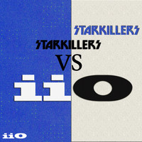 iio - Starkillers vs iiO [feat. Nadia Ali] Remastered