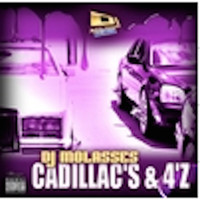 Molasses / - Cadillac's & 4'z