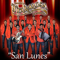 Banda La Trakalosa - San Lunes - Single