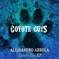 Alessandro Arbola - Lovely Day EP