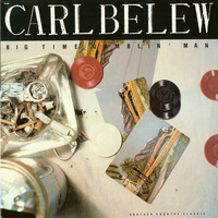 Carl Belew - Big Time Gamblin' Man