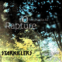 iio - Rapture [feat Nadia Ali] Starkillers Remix Remastered