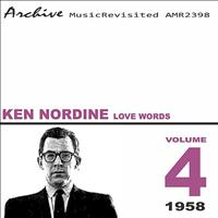 Ken Nordine - Love Words