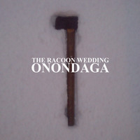 The Racoon Wedding - European Giver - Single