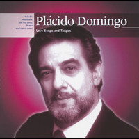 Plácido Domingo - Love Songs And Tangos