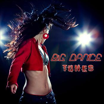 Various Artists - Big Dance Tunes